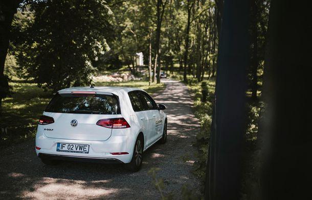 Cifrele finale ale turului României cu mașini electrice - cât am mers, cât am încărcat, cât ne-a costat tot în #ElectricRomânia powered by Kaufland - Poza 92