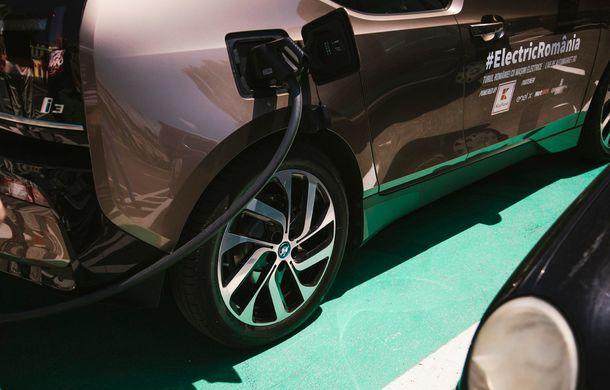 Cifrele finale ale turului României cu mașini electrice - cât am mers, cât am încărcat, cât ne-a costat tot în #ElectricRomânia powered by Kaufland - Poza 233