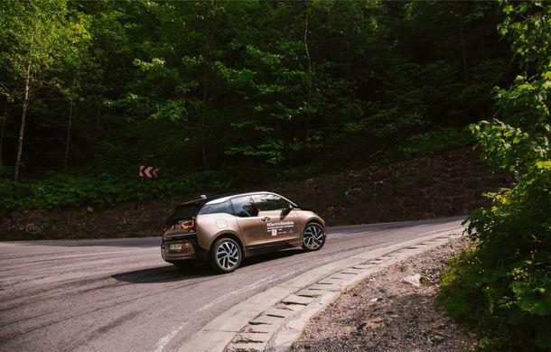 Cifrele finale ale turului României cu mașini electrice - cât am mers, cât am încărcat, cât ne-a costat tot în #ElectricRomânia powered by Kaufland - Poza 159