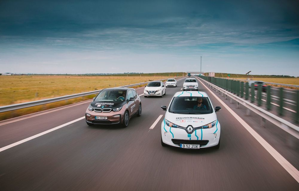Cifrele finale ale turului României cu mașini electrice - cât am mers, cât am încărcat, cât ne-a costat tot în #ElectricRomânia powered by Kaufland - Poza 357