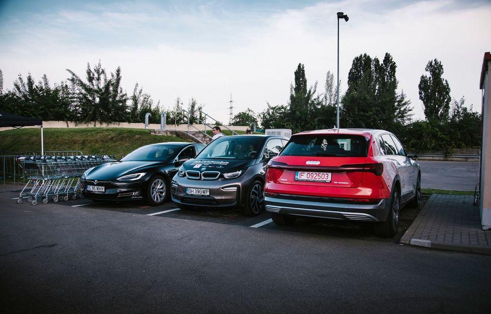 Cifrele finale ale turului României cu mașini electrice - cât am mers, cât am încărcat, cât ne-a costat tot în #ElectricRomânia powered by Kaufland - Poza 266