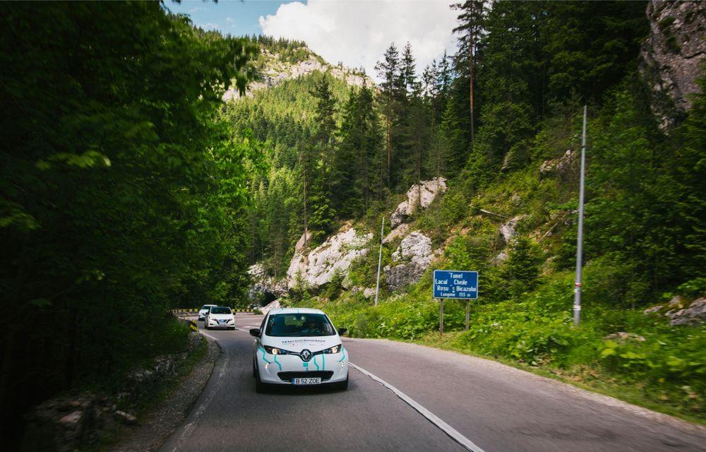 Cifrele finale ale turului României cu mașini electrice - cât am mers, cât am încărcat, cât ne-a costat tot în #ElectricRomânia powered by Kaufland - Poza 169