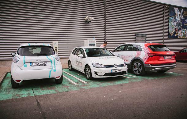 Cifrele finale ale turului României cu mașini electrice - cât am mers, cât am încărcat, cât ne-a costat tot în #ElectricRomânia powered by Kaufland - Poza 387