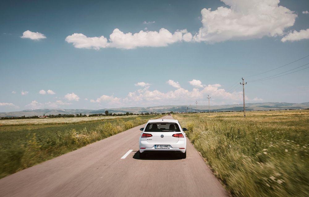 Cifrele finale ale turului României cu mașini electrice - cât am mers, cât am încărcat, cât ne-a costat tot în #ElectricRomânia powered by Kaufland - Poza 41