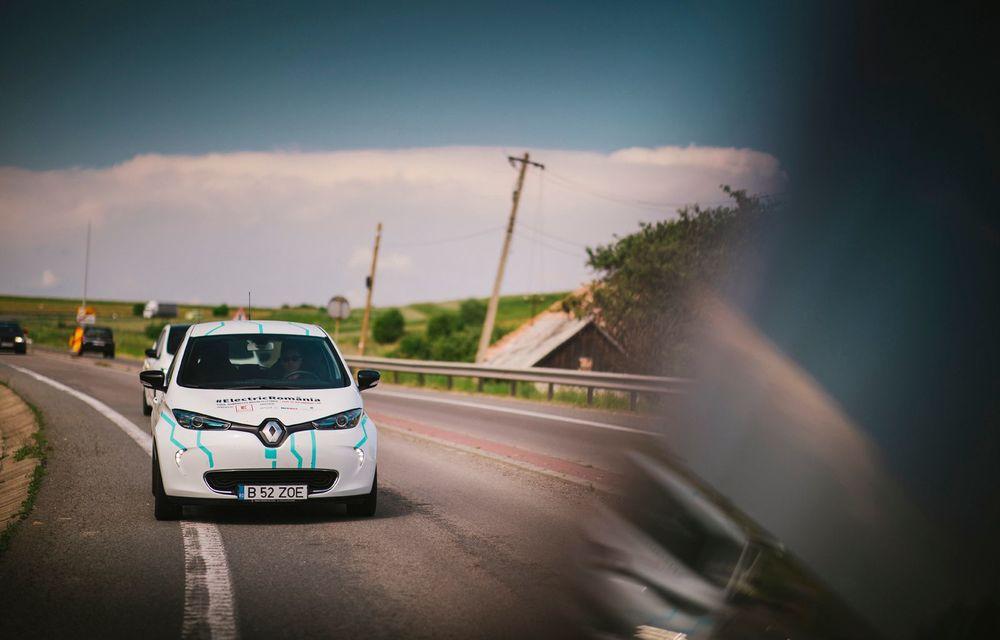 Cifrele finale ale turului României cu mașini electrice - cât am mers, cât am încărcat, cât ne-a costat tot în #ElectricRomânia powered by Kaufland - Poza 244