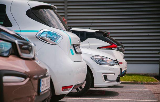 Cifrele finale ale turului României cu mașini electrice - cât am mers, cât am încărcat, cât ne-a costat tot în #ElectricRomânia powered by Kaufland - Poza 368