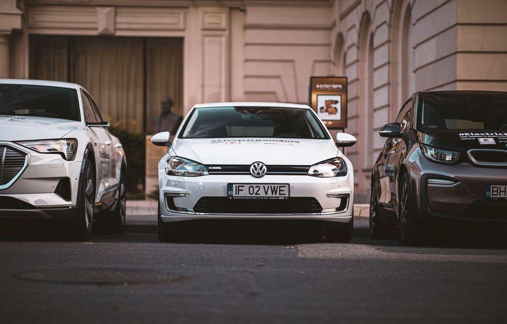 Cifrele finale ale turului României cu mașini electrice - cât am mers, cât am încărcat, cât ne-a costat tot în #ElectricRomânia powered by Kaufland - Poza 14