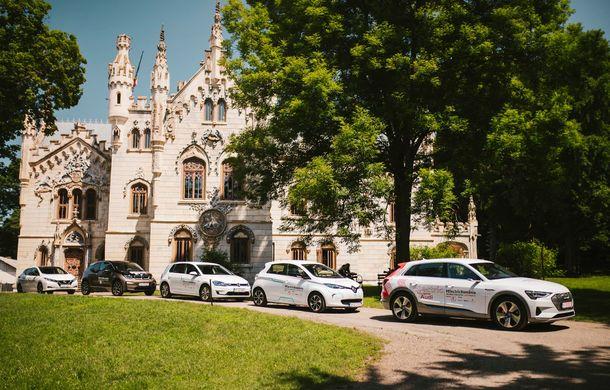Cifrele finale ale turului României cu mașini electrice - cât am mers, cât am încărcat, cât ne-a costat tot în #ElectricRomânia powered by Kaufland - Poza 103