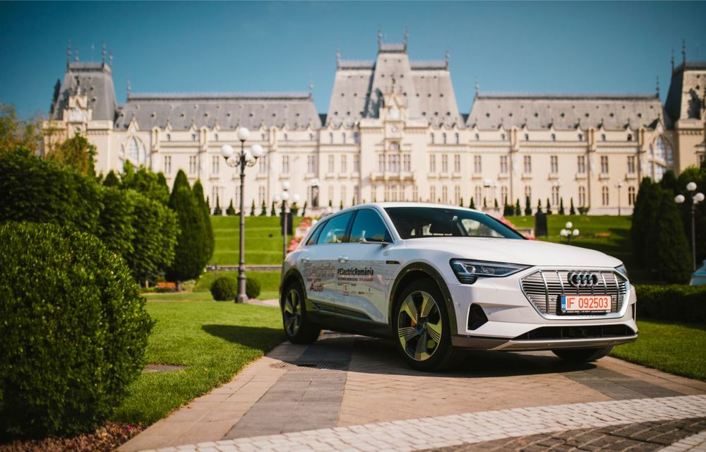 Cifrele finale ale turului României cu mașini electrice - cât am mers, cât am încărcat, cât ne-a costat tot în #ElectricRomânia powered by Kaufland - Poza 131