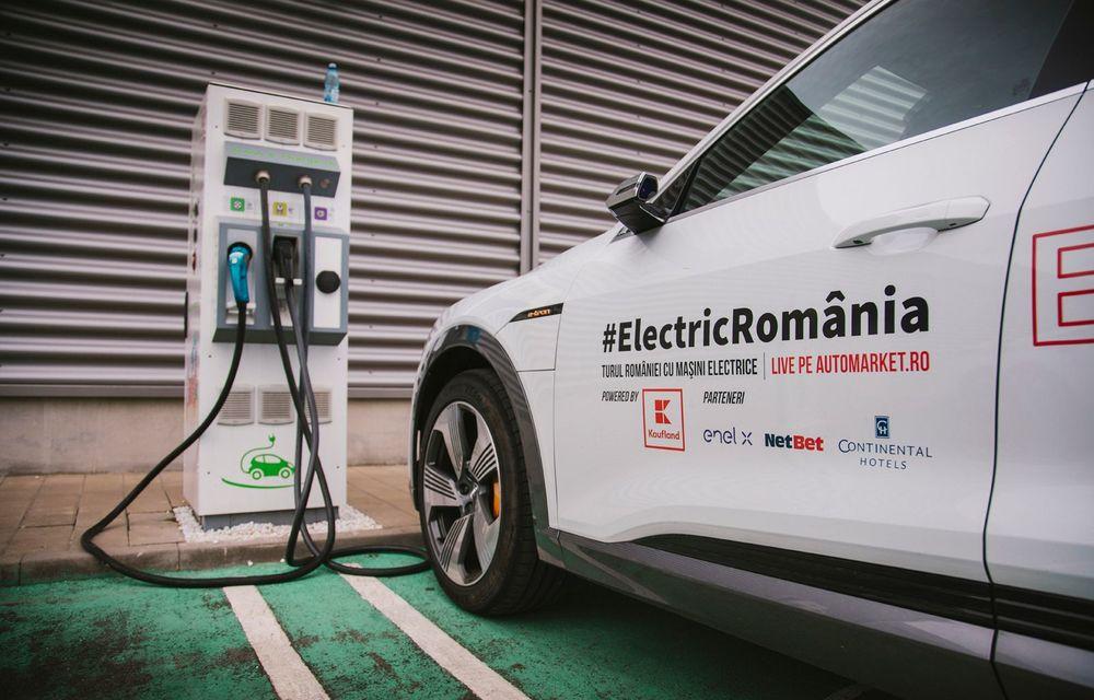Cifrele finale ale turului României cu mașini electrice - cât am mers, cât am încărcat, cât ne-a costat tot în #ElectricRomânia powered by Kaufland - Poza 386