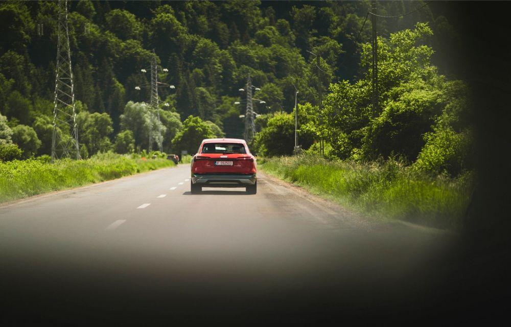 Cifrele finale ale turului României cu mașini electrice - cât am mers, cât am încărcat, cât ne-a costat tot în #ElectricRomânia powered by Kaufland - Poza 152