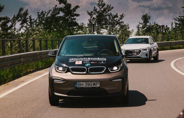 Cifrele finale ale turului României cu mașini electrice - cât am mers, cât am încărcat, cât ne-a costat tot în #ElectricRomânia powered by Kaufland - Poza 448