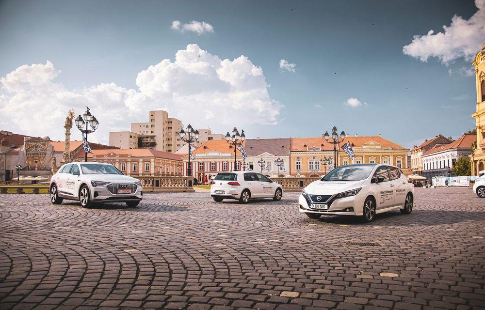 Cifrele finale ale turului României cu mașini electrice - cât am mers, cât am încărcat, cât ne-a costat tot în #ElectricRomânia powered by Kaufland - Poza 339