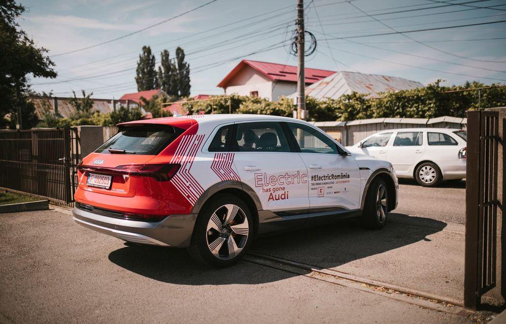 Cifrele finale ale turului României cu mașini electrice - cât am mers, cât am încărcat, cât ne-a costat tot în #ElectricRomânia powered by Kaufland - Poza 75