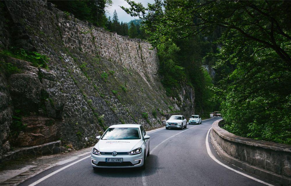 Cifrele finale ale turului României cu mașini electrice - cât am mers, cât am încărcat, cât ne-a costat tot în #ElectricRomânia powered by Kaufland - Poza 168