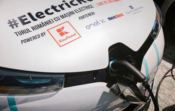 Cifrele finale ale turului României cu mașini electrice - cât am mers, cât am încărcat, cât ne-a costat tot în #ElectricRomânia powered by Kaufland - Poza 46