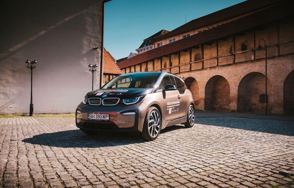 Cifrele finale ale turului României cu mașini electrice - cât am mers, cât am încărcat, cât ne-a costat tot în #ElectricRomânia powered by Kaufland - Poza 196