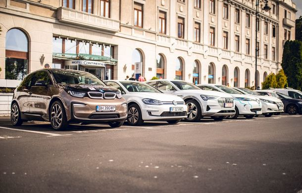 Cifrele finale ale turului României cu mașini electrice - cât am mers, cât am încărcat, cât ne-a costat tot în #ElectricRomânia powered by Kaufland - Poza 410