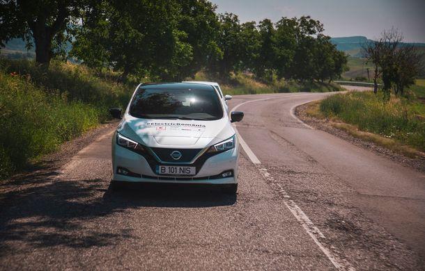 Cifrele finale ale turului României cu mașini electrice - cât am mers, cât am încărcat, cât ne-a costat tot în #ElectricRomânia powered by Kaufland - Poza 214