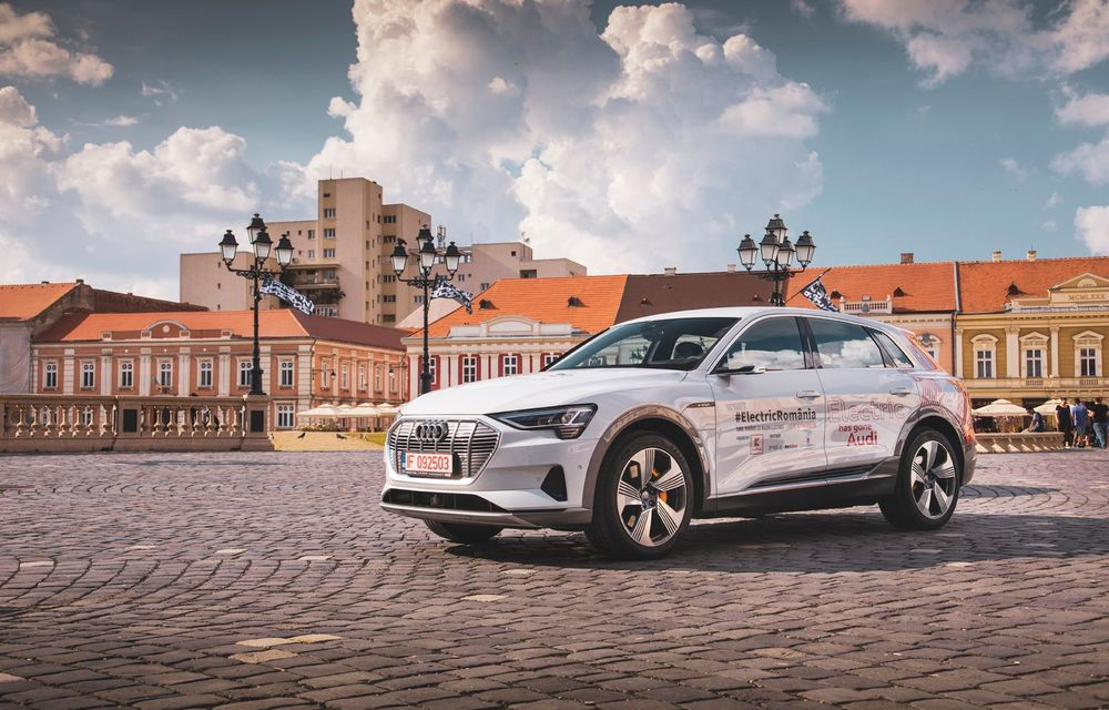 Cifrele finale ale turului României cu mașini electrice - cât am mers, cât am încărcat, cât ne-a costat tot în #ElectricRomânia powered by Kaufland - Poza 327