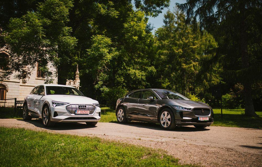 Cifrele finale ale turului României cu mașini electrice - cât am mers, cât am încărcat, cât ne-a costat tot în #ElectricRomânia powered by Kaufland - Poza 104