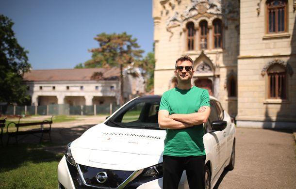 Cifrele finale ale turului României cu mașini electrice - cât am mers, cât am încărcat, cât ne-a costat tot în #ElectricRomânia powered by Kaufland - Poza 68