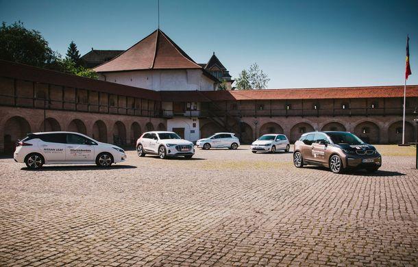Cifrele finale ale turului României cu mașini electrice - cât am mers, cât am încărcat, cât ne-a costat tot în #ElectricRomânia powered by Kaufland - Poza 207