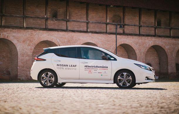 Cifrele finale ale turului României cu mașini electrice - cât am mers, cât am încărcat, cât ne-a costat tot în #ElectricRomânia powered by Kaufland - Poza 202