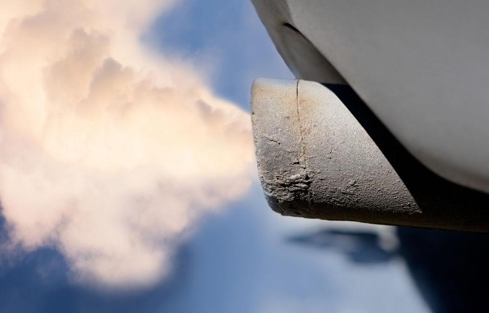 Emisiile de dioxid de carbon ale mașinilor noi au crescut cu 1.8% în Europa în 2018: România a avut emisii de 121.5 grame pe kilometru, peste media UE - Poza 1