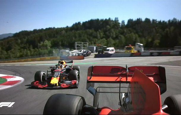 Verstappen a câștigat cursa din Austria după un start ratat! Leclerc și Bottas au completat podiumul - Poza 5