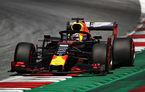 Verstappen a câștigat cursa din Austria după un start ratat! Leclerc și Bottas au completat podiumul