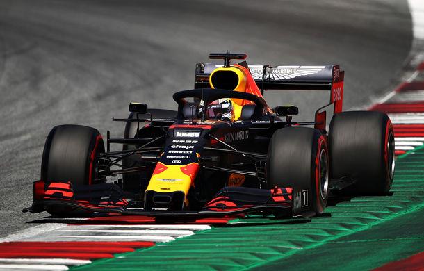 Verstappen a câștigat cursa din Austria după un start ratat! Leclerc și Bottas au completat podiumul - Poza 1