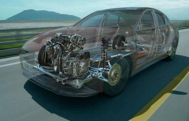Hyundai a dezvoltat un nou motor care promite performanță și consum îmbunătățite, cu emisii mai mici: propulsorul 1.6 benzină turbo de 180 CP și 265 Nm va fi disponibil pe viitoare modele Hyundai și Kia - Poza 1