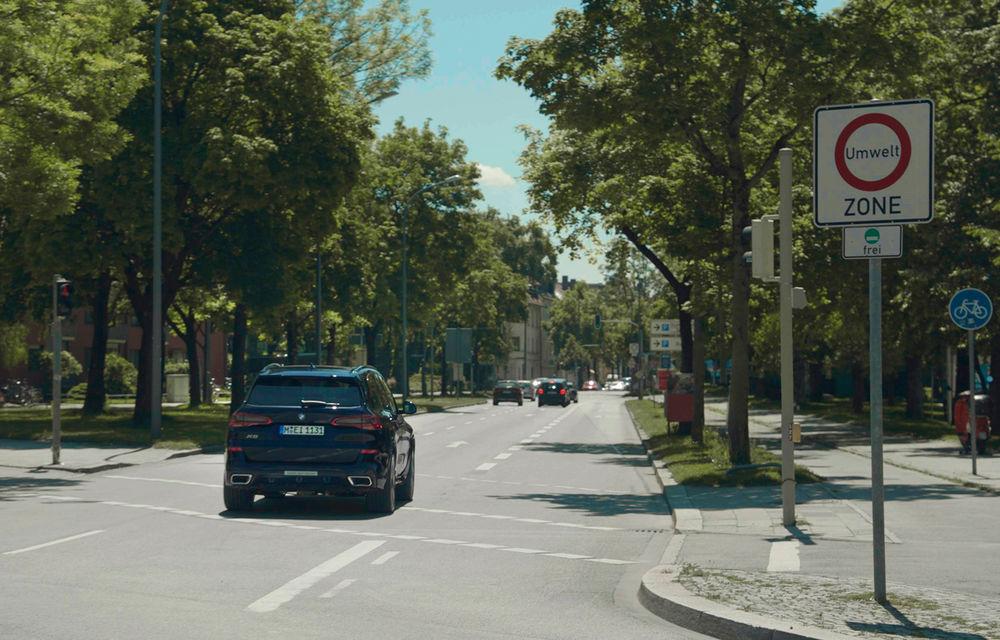 Întâlnire de gradul zero: am discutat cu șefii BMW despre hibridizarea gamei M, despre sunetul electricelor și despre soarta motorului V12 - Poza 21