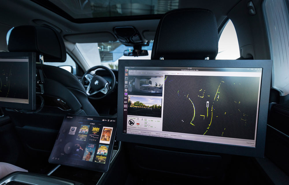 Întâlnire de gradul zero: am discutat cu șefii BMW despre hibridizarea gamei M, despre sunetul electricelor și despre soarta motorului V12 - Poza 23