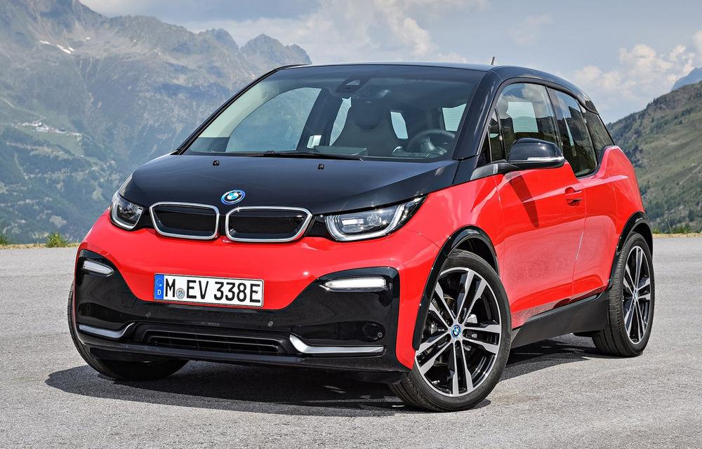 Întâlnire de gradul zero: am discutat cu șefii BMW despre hibridizarea gamei M, despre sunetul electricelor și despre soarta motorului V12 - Poza 28