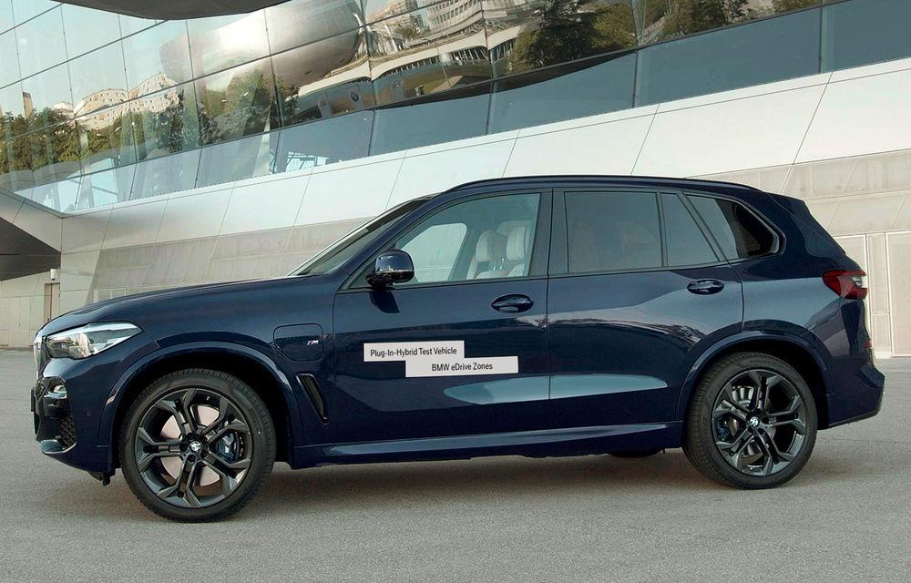 Întâlnire de gradul zero: am discutat cu șefii BMW despre hibridizarea gamei M, despre sunetul electricelor și despre soarta motorului V12 - Poza 18