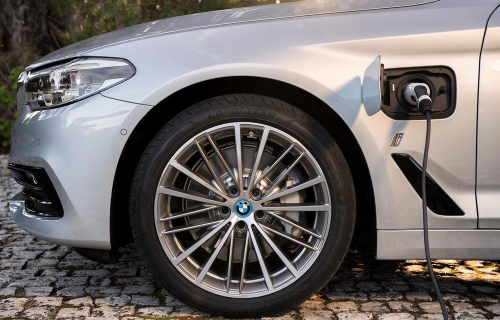 Întâlnire de gradul zero: am discutat cu șefii BMW despre hibridizarea gamei M, despre sunetul electricelor și despre soarta motorului V12 - Poza 27
