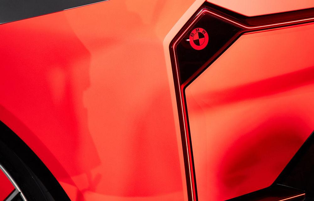 Întâlnire de gradul zero: am discutat cu șefii BMW despre hibridizarea gamei M, despre sunetul electricelor și despre soarta motorului V12 - Poza 5