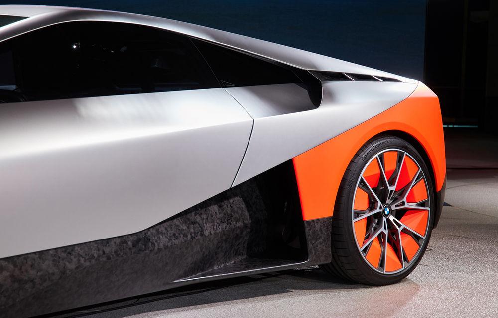 Întâlnire de gradul zero: am discutat cu șefii BMW despre hibridizarea gamei M, despre sunetul electricelor și despre soarta motorului V12 - Poza 7