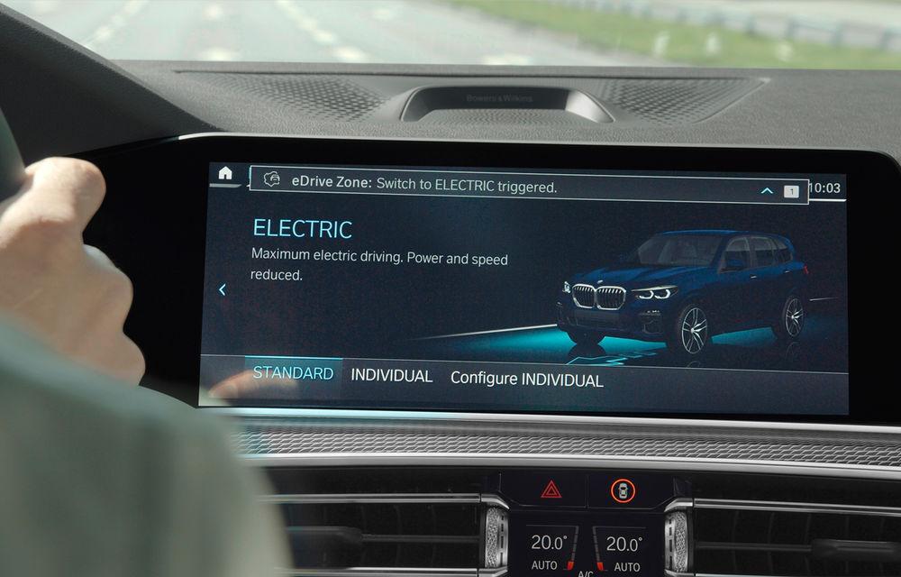 Întâlnire de gradul zero: am discutat cu șefii BMW despre hibridizarea gamei M, despre sunetul electricelor și despre soarta motorului V12 - Poza 20