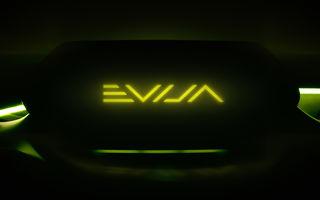 Lotus confirmă numele Evija pentru noul său hypercar: va fi dezvăluit pe 16 iulie și va intra în producție anul viitor