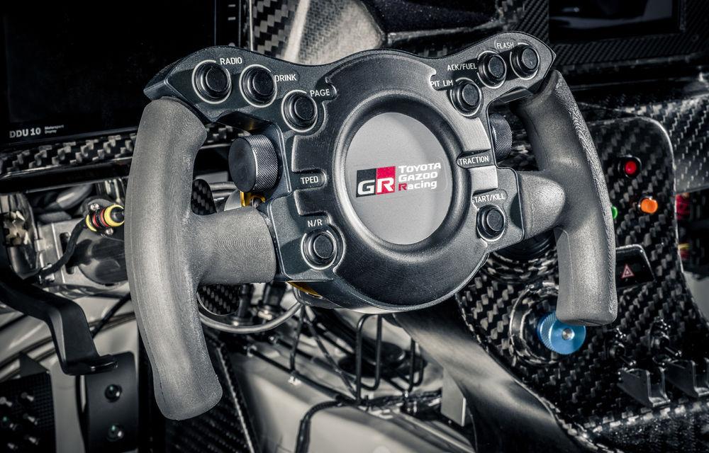 Conceptul Toyota GR Supra GT4 va primi o versiune de serie pentru circuit: lansarea este programată pentru 2020 - Poza 10