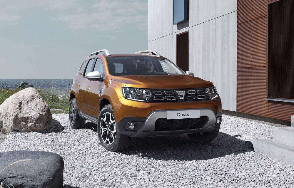 Producția Dacia la uzina de la Mioveni a crescut cu 9% în prima jumătate a anului: peste 191.000 de unități - Poza 1
