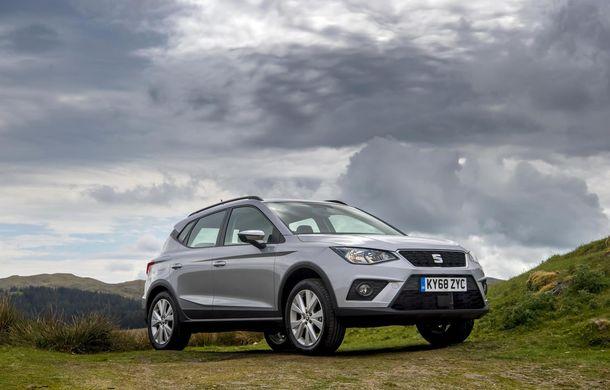 Nou record istoric pentru Seat: spaniolii au livrat peste 314.000 de mașini în primele șase luni din 2019 - Poza 1