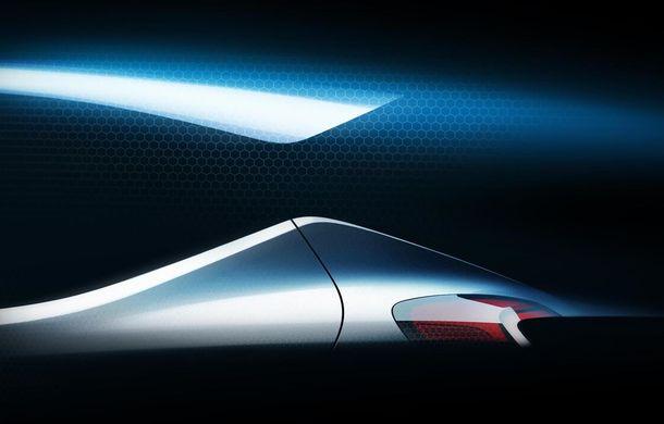"""Teaser pentru un model """"complet nou"""" de la Hyundai: prezentarea oficială va avea loc în septembrie la Frankfurt - Poza 1"""