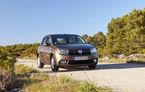 Dacia Sandero și Duster, în top 10 cele mai înmatriculate modele în Franța în prima jumătate a anului
