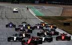 Silverstone și-a prelungit contractul cu Formula 1: circuitul va găzdui Marele Premiu al Marii Britanii cel puțin până în 2024