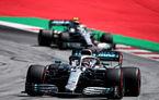 Avancronica Marelui Premiu al Marii Britanii: Hamilton, favorit în fața propriilor suporteri