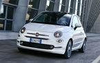 Fiat anunță detalii despre versiunea electrică a lui 500: modelul de oraș va fi produs în 80.000 de unități la o uzină din Italia